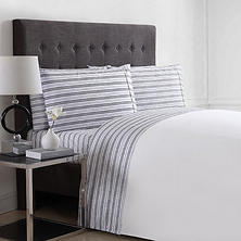 London Fog 4-Piece Luxury Sheet Set (Twin or Twin XL)