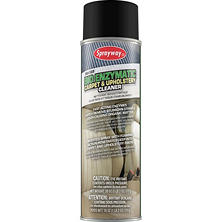Sprayway BioEnzymatic Carpet and Upholstery Cleaner (18oz.,3pk.)