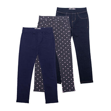 Lee®  3-Pack Jegging