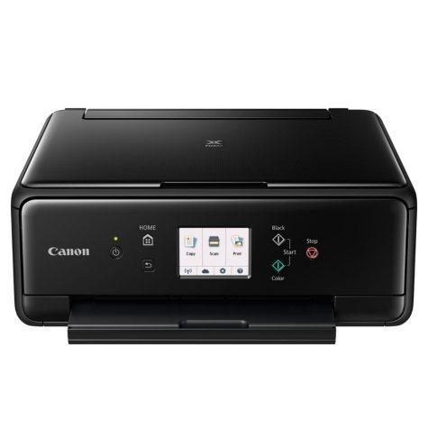 Canon PIXMA TS6020 Wireless All-In-One Inkjet Printer