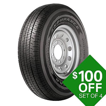 Goodyear Endurance - ST235/80R16/E 123N Tire