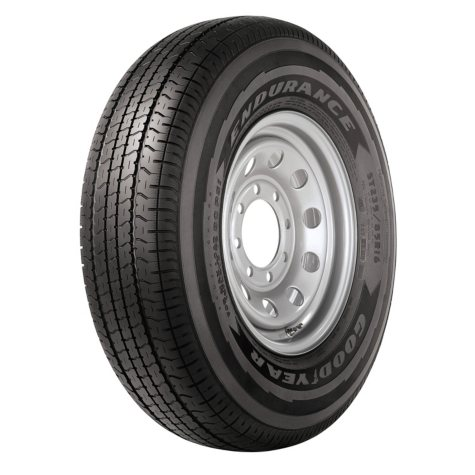 Goodyear Endurance - ST205/75R14/D 105N Tire