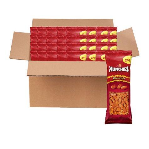 Munchies Peanuts, Select Flavor (32 pk.)