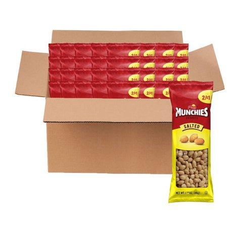 Munchies Salted Peanuts (32 pk.)