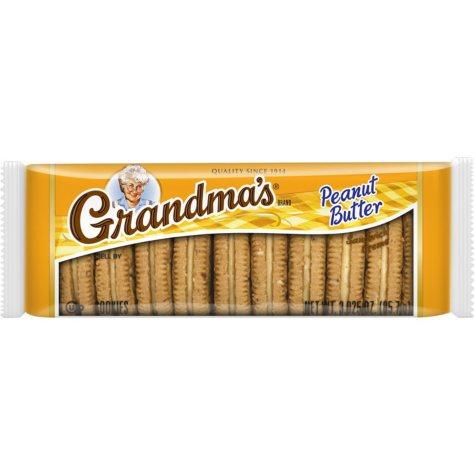 Grandma's Peanut Butter Sandwich Crème Cookies (24 ct.)