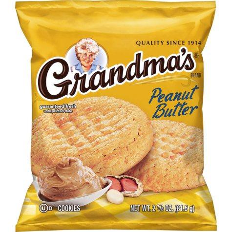 Grandma's Peanut Butter Cookies (20 ct.)