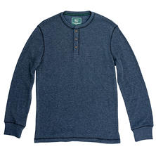 G.H. Bass & Co. Thermal Henley