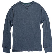G.H. Bass & Co. Thermal Crew Top