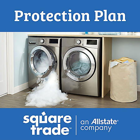SquareTrade 4-Year Kitchen Protection Plan ($4000 and up)