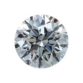 Premier Diamond Collection 1.51 CT. Round Brilliant Diamond - GIA (G, VVS1)