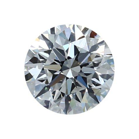 Premier Diamond Collection 1.51 CT. Round Brilliant Diamond - GIA (G, VVS1)