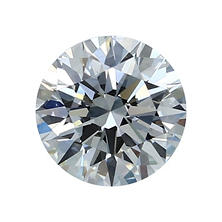 Premier Diamond Collection 1.57 CT. Round Brilliant Diamond - GIA (G, VVS2)