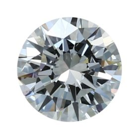 Premier Diamond Collection 2.04 CT. Round Brilliant Diamond - GIA (I, VVS1)