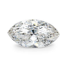 Premier Diamond Collection 3.00 CT. Marquise Cut Diamond - GIA (G, IF)