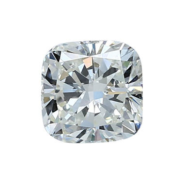 Premier Diamond Collection 1.14 CT. Cushion Cut Diamond - GIA (J, VVS1)