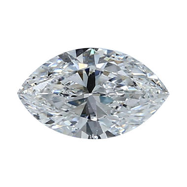 Premier Diamond Collection 0.93 CT. Marquise Cut Diamond - GIA (D, SI1)
