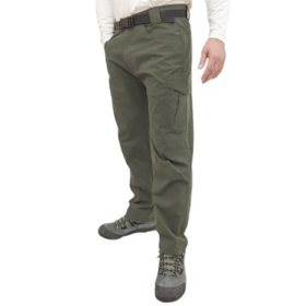 Coleman Men's Belted Hiking Pant