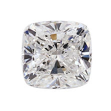 Premier Diamond Collection 1.80 CT. Cushion Cut Diamond - GIA (G, VVS2)
