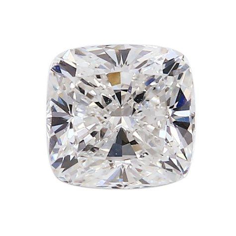 Premier Diamond Collection 1.80 CT. Cushion Cut Diamond - GIA (G, VVS2)