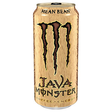 Monster Java Vanilla (16 oz. can)