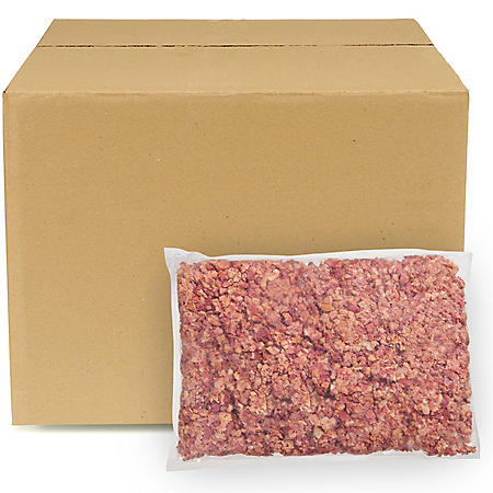 Member's Mark Café Bacon Crumbles, Bulk Wholesale Case (10 lbs.)