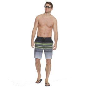 ZeroXposur Men's Guard Swim Trunks