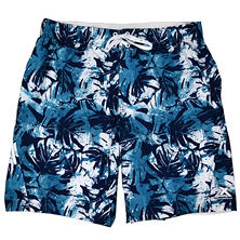 ZeroXposur Men's Guard Swim Trunks