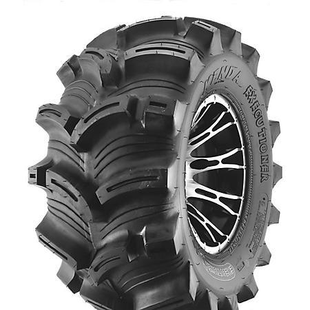 Kenda Executioner (Universal) ATV/UTV Tires (Various Sizes)