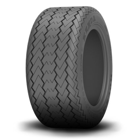 Kenda K389 Hole-N-1 Golf Cart Tires (Various Sizes)
