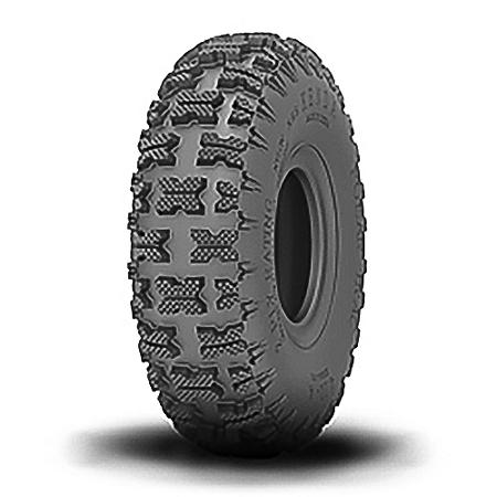 Kenda K398A Polar Trac Snow Thrower Tires (Various Sizes)