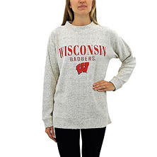 NCAA Women's Long Sleeve Top