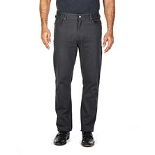 "IRON Clothing ""ROCKY"" Comfort Waistband 5 Pocket Stretch Twill Pant"