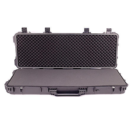 "Member's Mark 44"" Protective Safety Box (Black)"