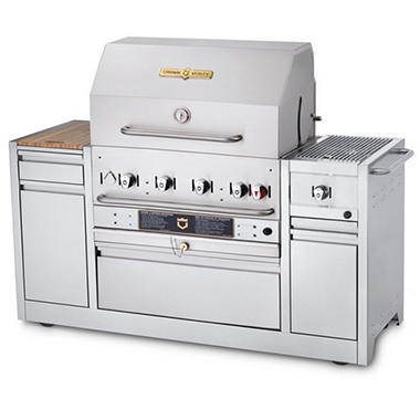Sam S Natural Gas Cooking Grills
