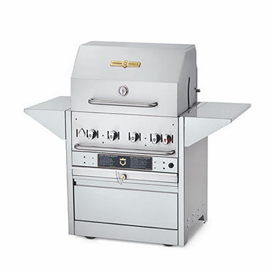 Crown Verity Hotel Series Grills MBI-36 Natural Gas