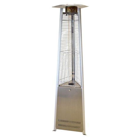 Crown Verity Quartz Tube Tower Patio Heater