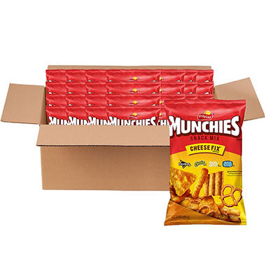 Munchies Cheese Fix Snack Mix (3 oz. ea., 28 ct.)