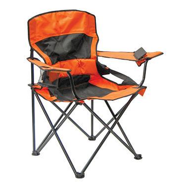 Attractive Lumbar Support Folding Chair