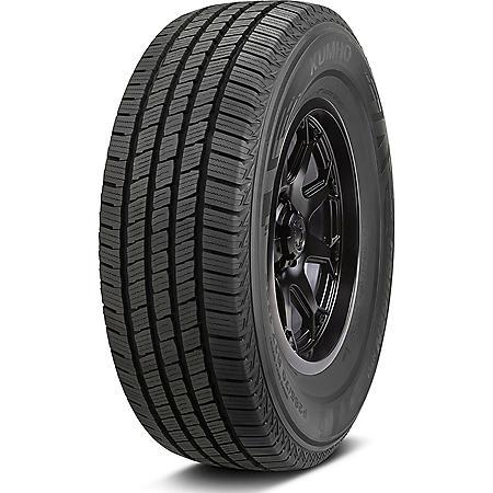 Kumho Crugen HT51 - LT275/65R18/E 120R Tire