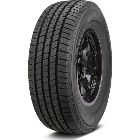 Kumho Crugen HT51 - LT235/85R16/E 116R Tire