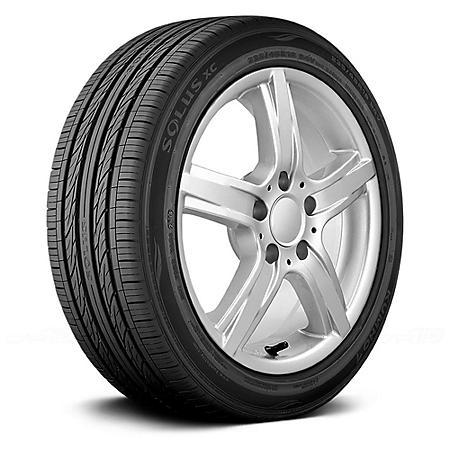 Kumho Solus XC KU26 - 235/45R18 94V Tire