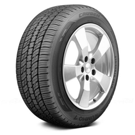 Kumho Crugen Premium KL33 - 235/45R19/XL 99H Tire
