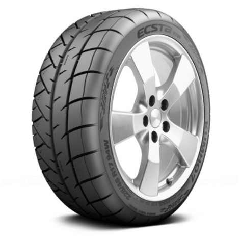 Kumho Ecsta V720 - 255/40R17/XL 98W Tire