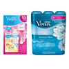 Gillette Venus Spa Pack with 12 Cartridges and Venus Shave Gel Bundle Deals