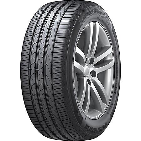 Hankook Ventus S1 evo2 K117A - 255/55R18 105W Tire