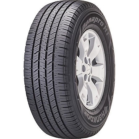 Hankook DynaPro HT RH12 - P245/75R16 109S Tire