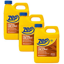Zep Commercial Calcium, Lime and Rust Stain Remover (32oz., 3pk.)