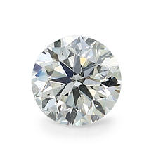 Premier Diamond Collection 1.02 CT. Round Brilliant Diamond - GIA (I, SI2)