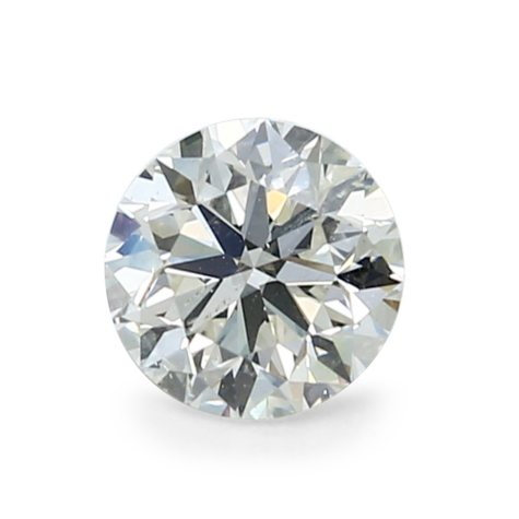 Premier Diamond Collection 1.02 CT. Round Brilliant Diamond - GIA (I, SI2)