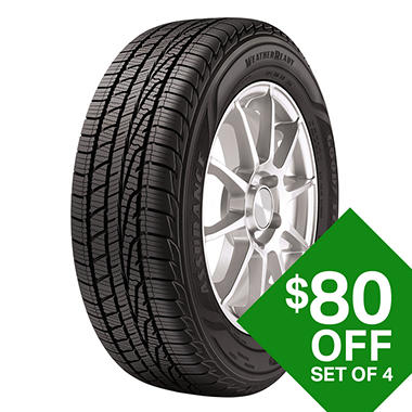 Goodyear Assurance WeatherReady - 225/45R18X 95V Tire